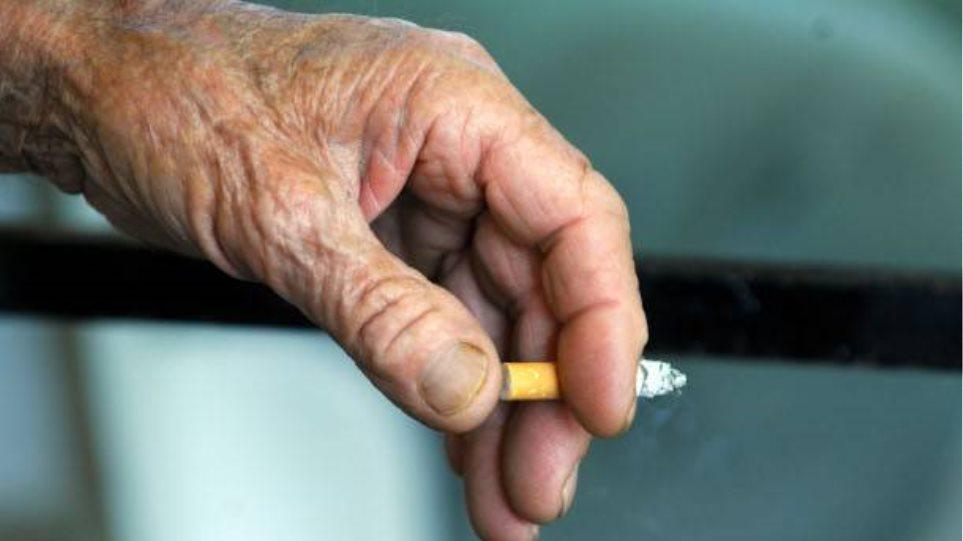 Τσιγάρο «τέλος» από τον Ιούνιο στη Ρωσία