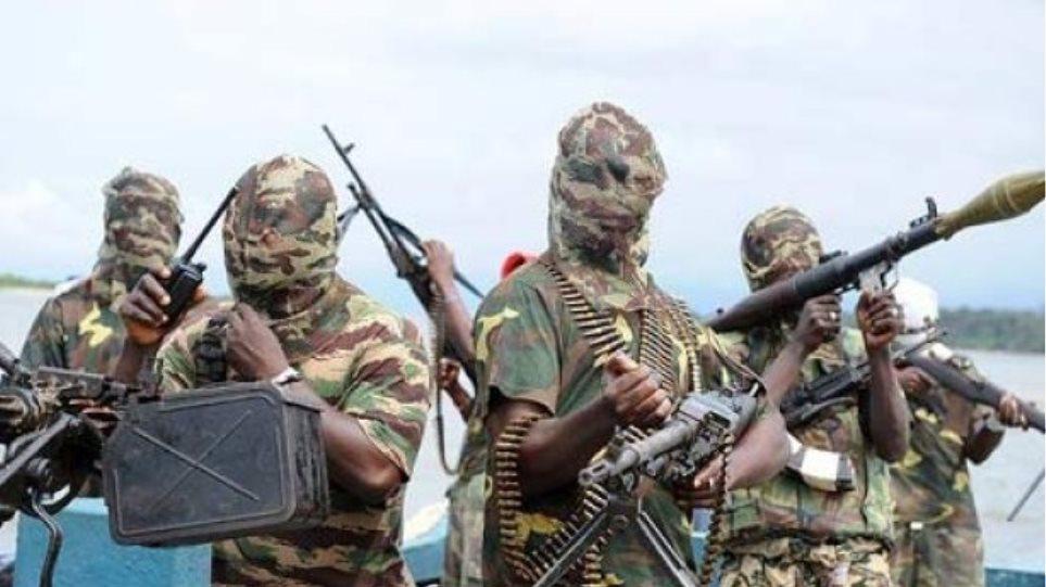 Νιγηρία: Ελεύθεροι οι έξι ξένοι ναυτικοί που είχαν απαχθεί από πειρατές
