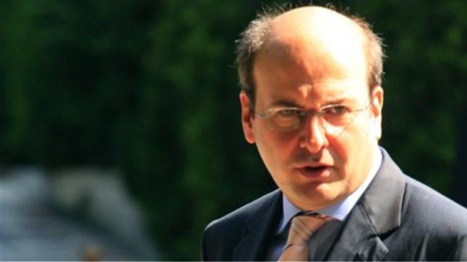 Κ. Χατζηδάκης: Το 2013 μπορεί να είναι έτος καμπής