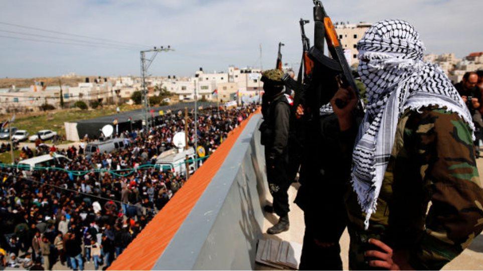 Παλαιστινιακά Εδάφη: Θάνατος κρατουμένου πυροδότησε βία και διαδηλώσεις