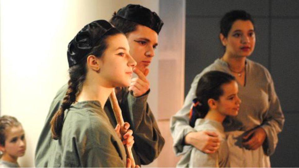 «Πετρόσουπα»: Όπερα από παιδιά και εφήβους