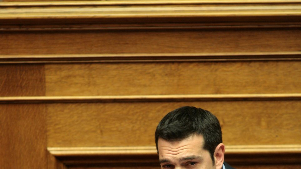 Samara and Tsipras to duel in parliament