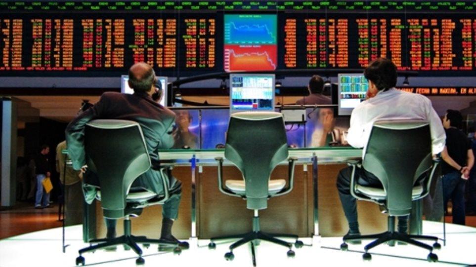 Χρηματιστήριο Μιλάνου: Ανεστάλη η διαπραγμάτευση των ιταλικών τραπεζών