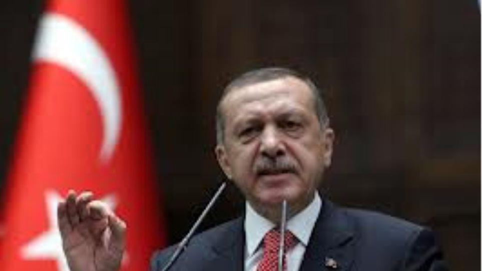 Ο Ερντογάν ζητά μεγαλύτερη υποστήριξη στην συριακή αντιπολίτευση