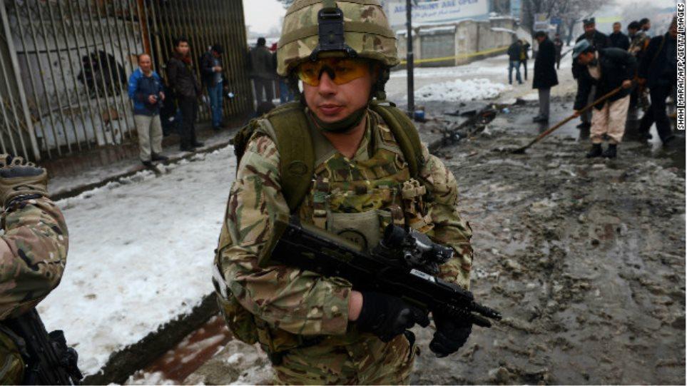 Αιματηρές επιθέσεις των Ταλιμπάν στο Αφγανιστάν