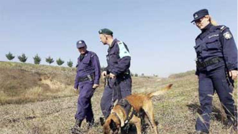 Ήπειρος: «Πόλεμος» στα σύνορα αστυνομικών-κακοποιών