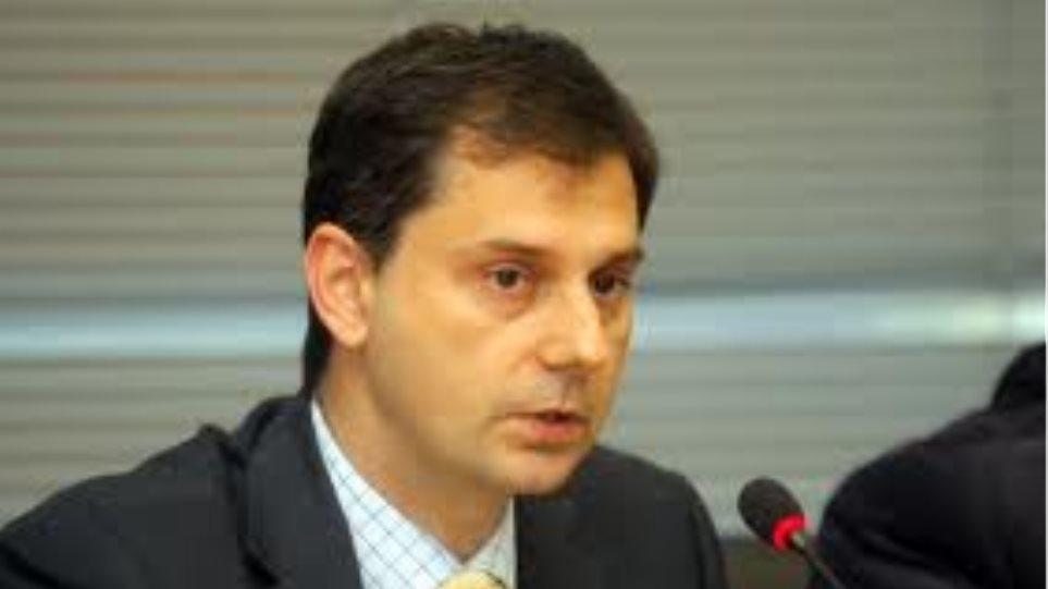 Θεοχάρης: Ισοπεδωτική η ποινική δίωξη σε όσους χρωστούν πάνω από 5.000 ευρώ
