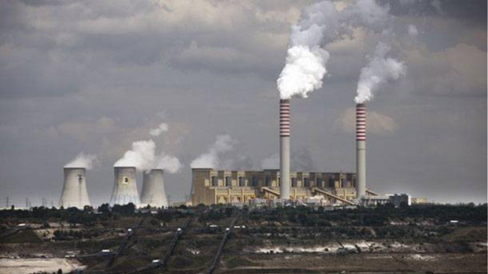 Περισσότεροι από 1.200 πρόωροι θάνατοι ετησίως από την καύση λιγνίτη
