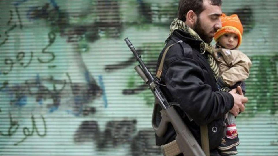Έκκληση Μπαν Κι Μουν για τους αμάχους της Χομς