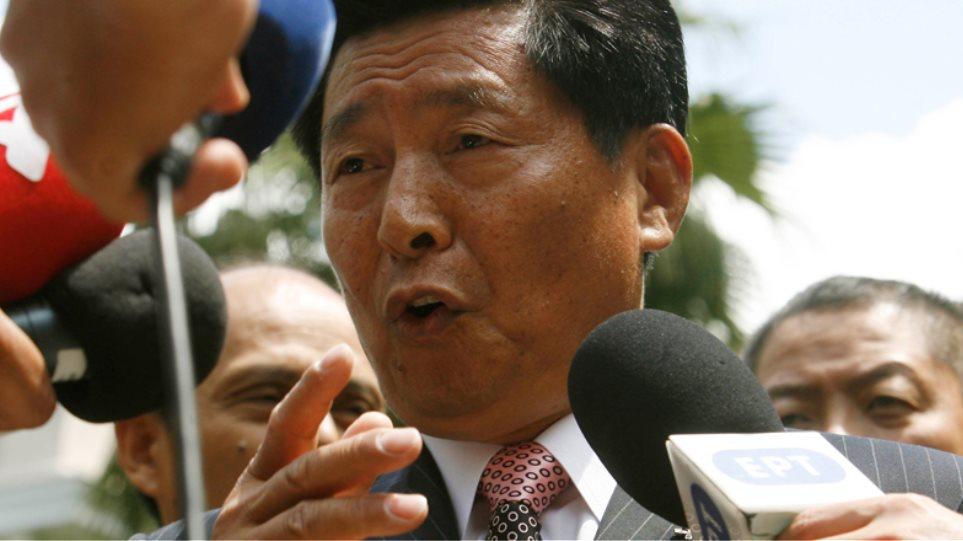 Γιατί οι Κινέζοι «καρατόμησαν» τον Κάπτεν «No Way»