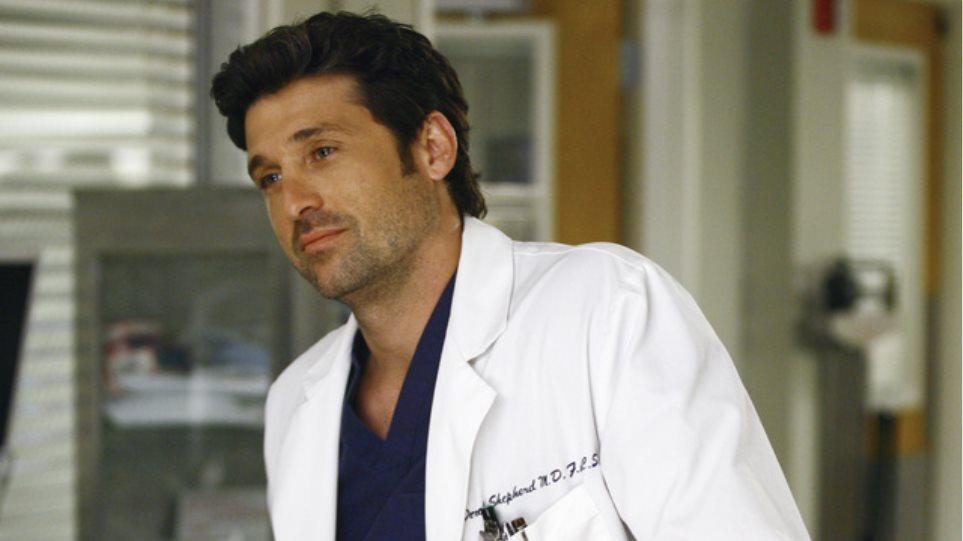 """Σαραντάρης, γιατρός και μαμάκιας  ο """"τέλειος"""" άντρας"""