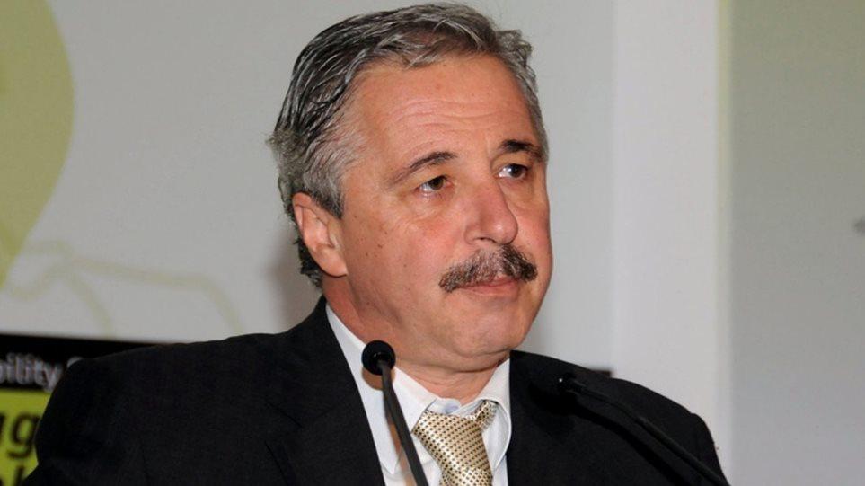 Συνάντηση Μανιάτη με τον πρεσβευτή του Ισραήλ για τα ενεργειακά