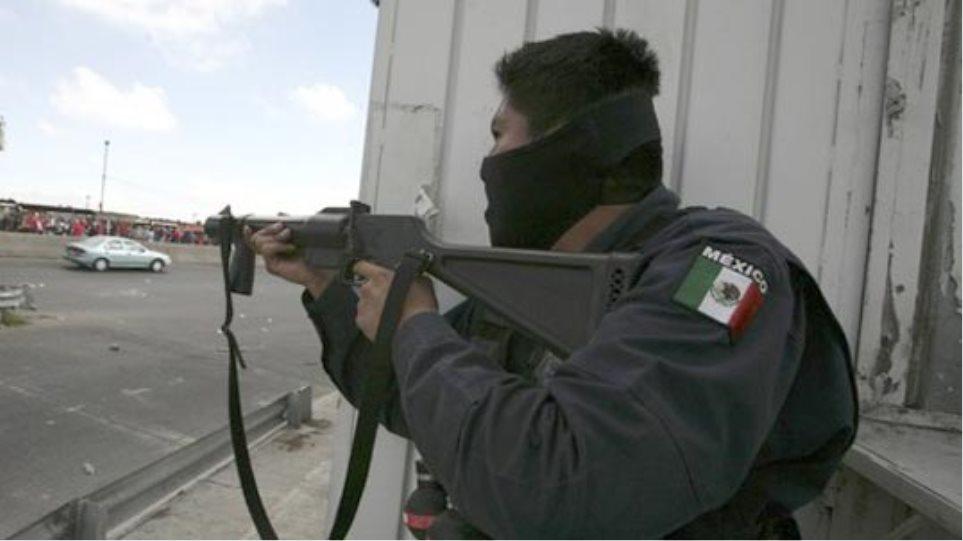 Μεξικό: Νεκρός ακόμη ένας υποψήφιος για τις περιφερειακές εκλογές