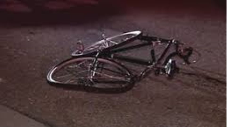 Ασυνείδητος οδηγός παρέσυρε ποδηλάτισσα, την τραυμάτισε και την εγκατέλειψε
