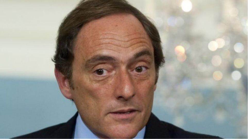 Παραιτήθηκε ο υπουργός Εξωτερικών της Πορτογαλίας