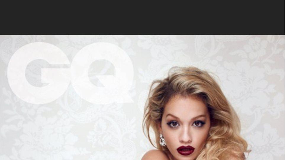Rita Ora: «Είμαι κοντά στο να ερωτευτώ τον Calvis Harris»