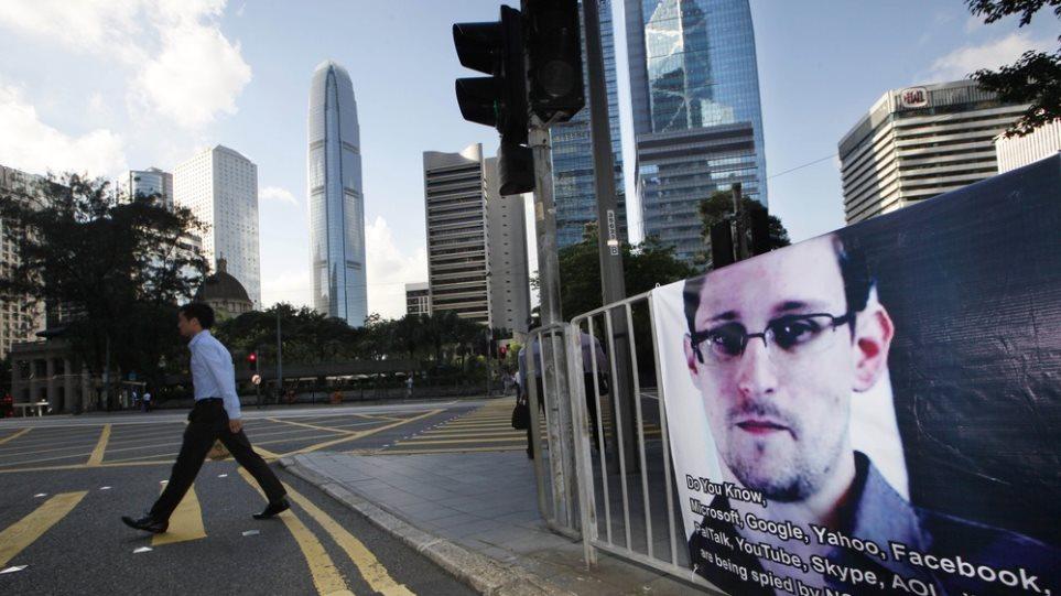 Ρ. Κορέα: Το αίτημα του Σνόουντεν για πολιτικό άσυλο στη Μόσχα ίσως διευθετήσει την υπόθεση