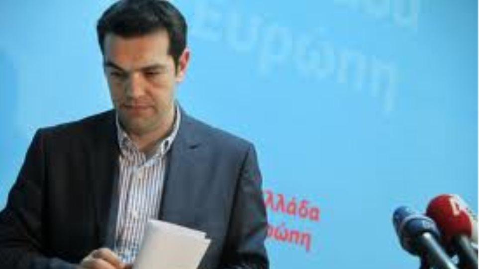 ΣΥΡΙΖΑ για Λαζαρίδη: Ο πρωθυπουργός έκλεισε την ΕΡΤ, οι εργαζόμενοι την κρατούν ζωντανή