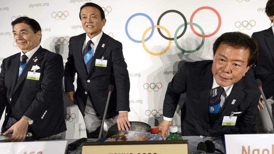 Κωνσταντινούπολη, Τόκιο και Μαδρίτη διεκδικούν τους Ολυμπιακούς του 2020