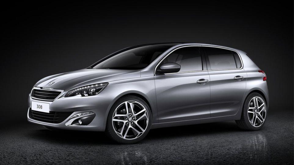 Ποιοι θα είναι οι κινητήρες του νέου Peugeot 308;