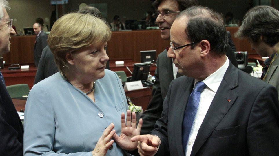 Διαφωνία Βερολίνου-Παρισιού για το ελεύθερο εμπόριο