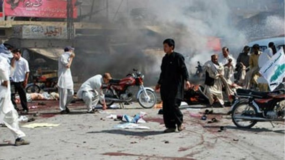 Πακιστάν: Τουλάχιστον 17 νεκροί από επίθεση μη επανδρωμένου αεροσκάφους