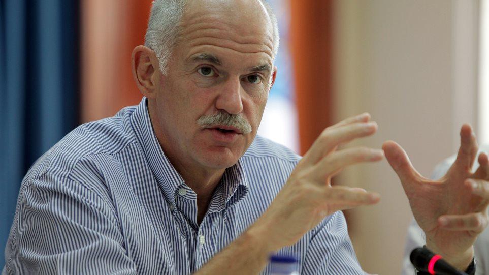 Γ. Παπανδρέου: Πρωθυπουργός και ΝΔ να διδαχθούν από τους Αντετοκούμπο