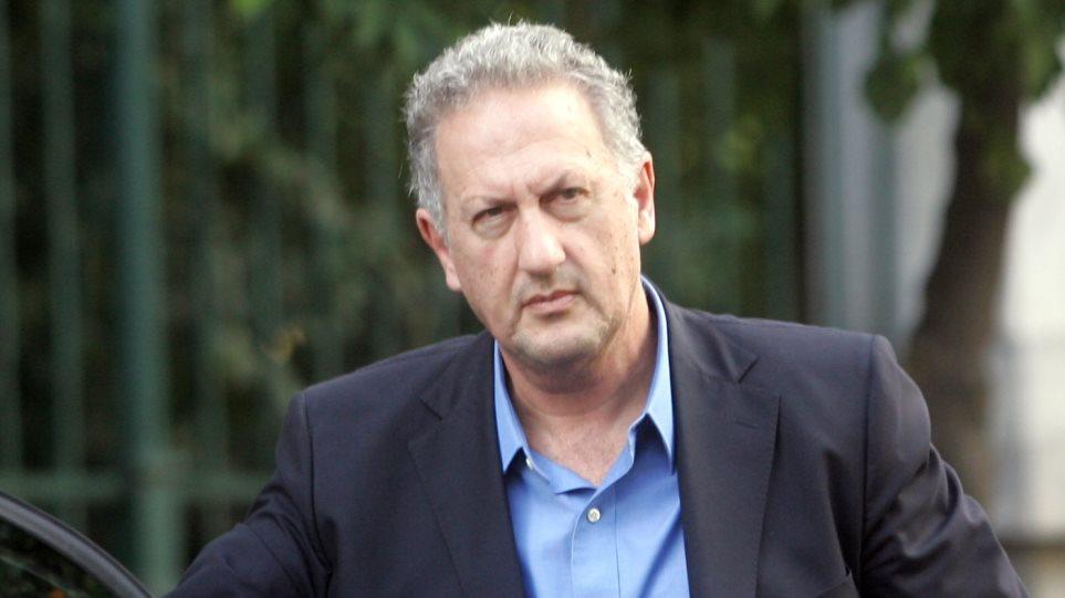 Σκανδαλίδης: Ο Σαμαράς ήθελε να πάει σε εκλογές αλλά δεν του βγήκε