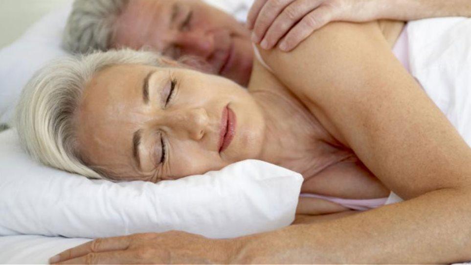 Ο επαρκής ύπνος προστατεύει την καρδιά