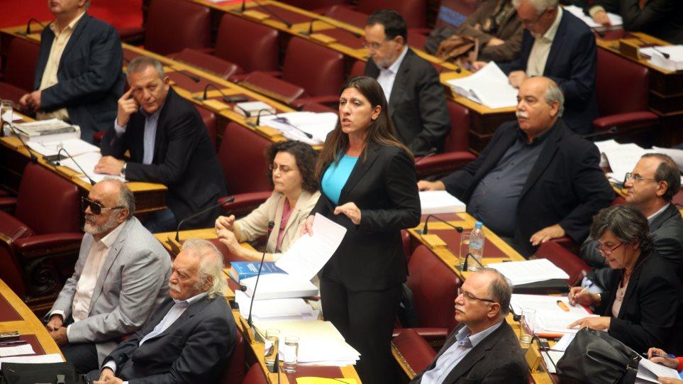Ο ΣΥΡΙΖΑ ζητά έλεγχο για τα μυστικά κονδύλια του υπ. Εξωτερικών επί Παπανδρέου