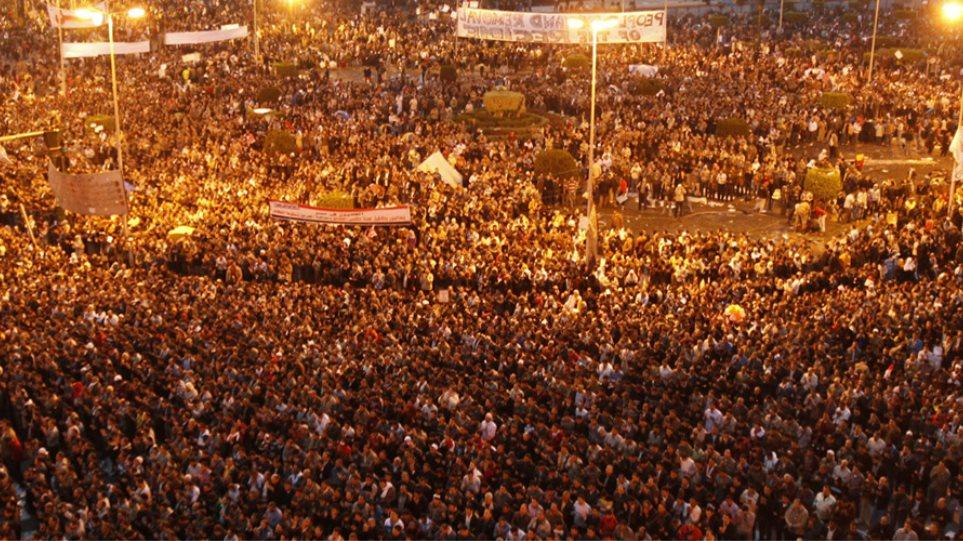 Διεθνής ανησυχία μετά το πραξικόπημα στην Αίγυπτο