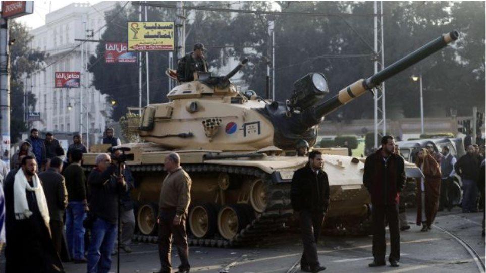 Υπ. Εξωτερικών της Κύπρου: Παρακολουθούμε στενά τα γεγονότα στην Αίγυπτο