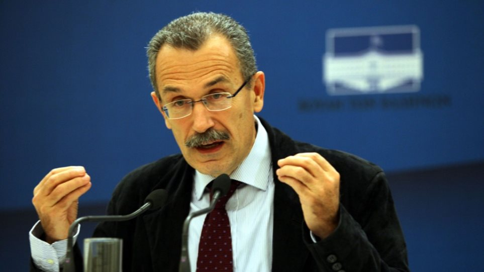 Kapsis for ERT: We are talking but time is running out
