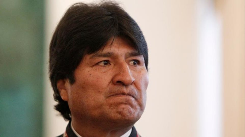 «Γκρέμισαν τα τείχη» στη Βολιβία για την επιστροφή του Μοράλες