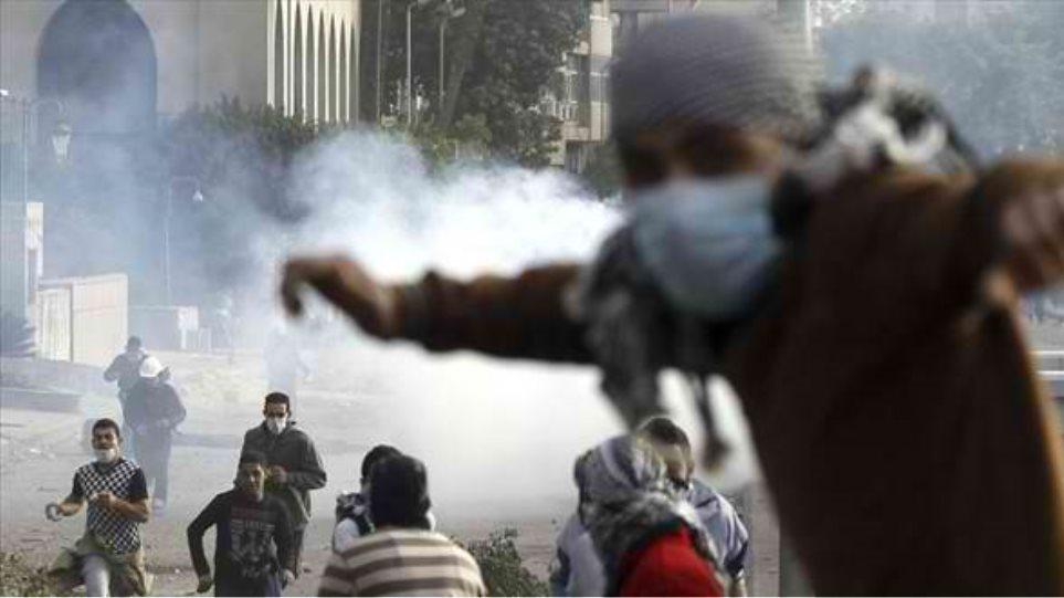 ΗΠΑ: Προειδοποιήσεις στον αιγυπτιακό στρατό για συνέπειες σε περίπτωση κακής διαχείρισης της κατάστασης