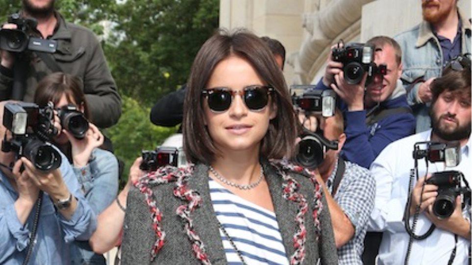 Chanel Couture Show: Οι διάσημοι καλεσμένοι