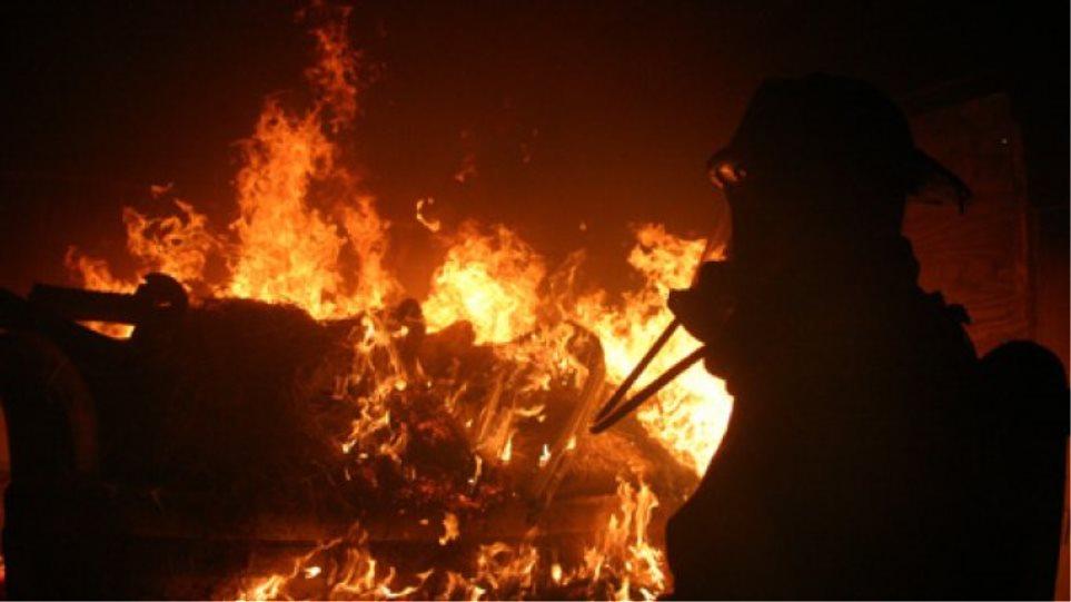 Κρήτη: «Άρπαξε» το στρώμα, έτρεχαν οι πυροσβέστες!