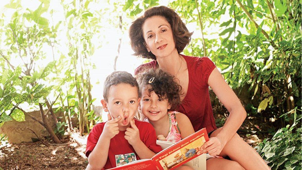 5 πράγματα που πρέπει να γνωρίζετε για τη σχέση σας με μια μόνη μαμά