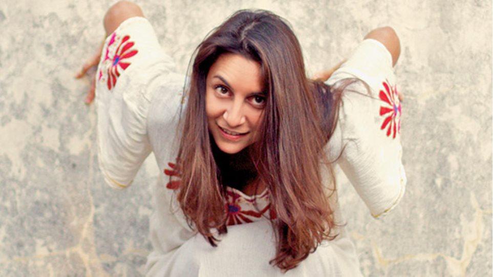 Χριστίνα Μαρτίνη: Τα σανδάλια των σταρ είναι ελληνικά!