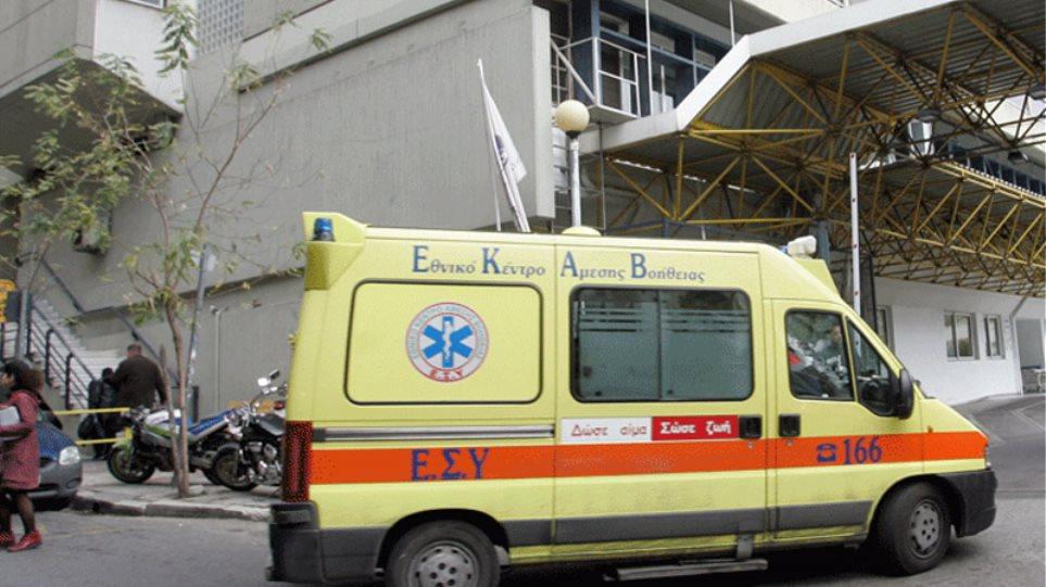 Τι προβλέπει το σχέδιο αναδιοργάνωσης των νοσοκομείων της Αττικής