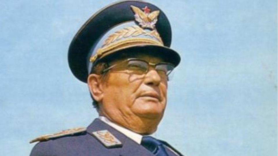 Ρώσος, Πολωνός ή Γιουγκοσλάβος ο Τίτο;