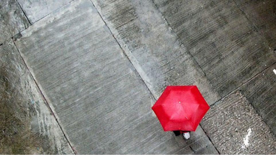 Άστατος ο καιρός σήμερα - Δείτε σε ποιες περιοχές θα βρέξει