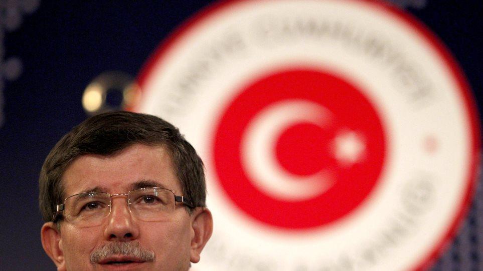 Τουρκία: Σε κατάσταση ετοιμότητας οι ένοπλες δυνάμεις με αφορμή την κατάσταση στη Συρία