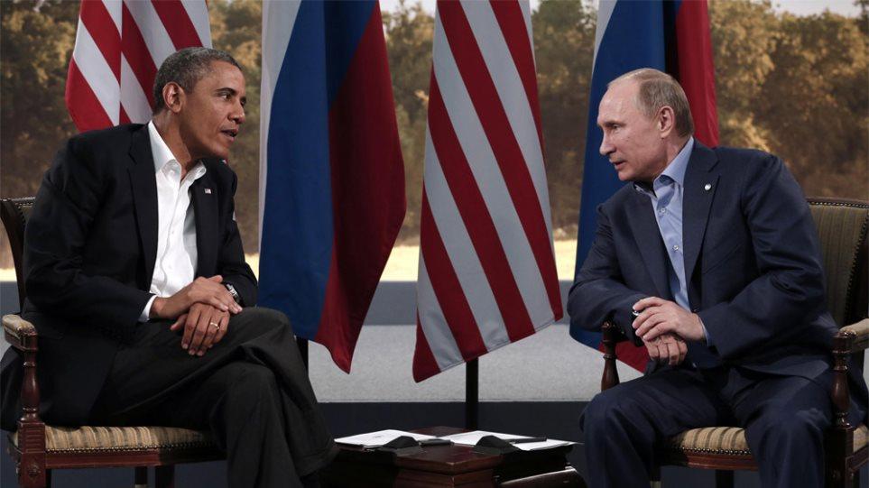 Η Συρία στο «τραπέζι» των ισχυρών του πλανήτη στη Σύνοδο G20