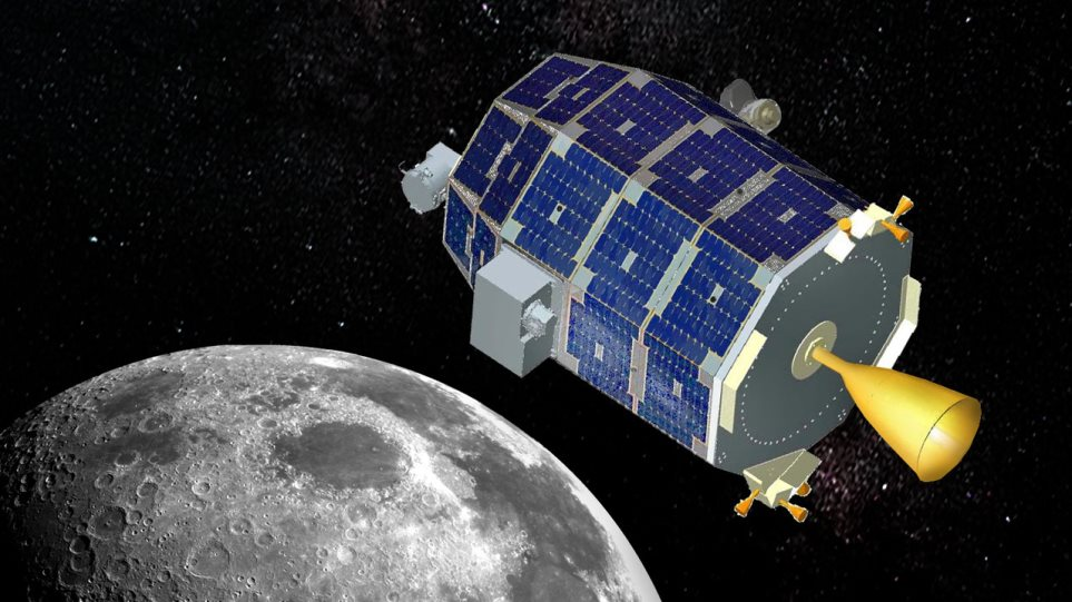 Η νέα αποστολή της NASA στο φεγγάρι φέρνει επανάσταση στις διαστημικές επικοινωνίες