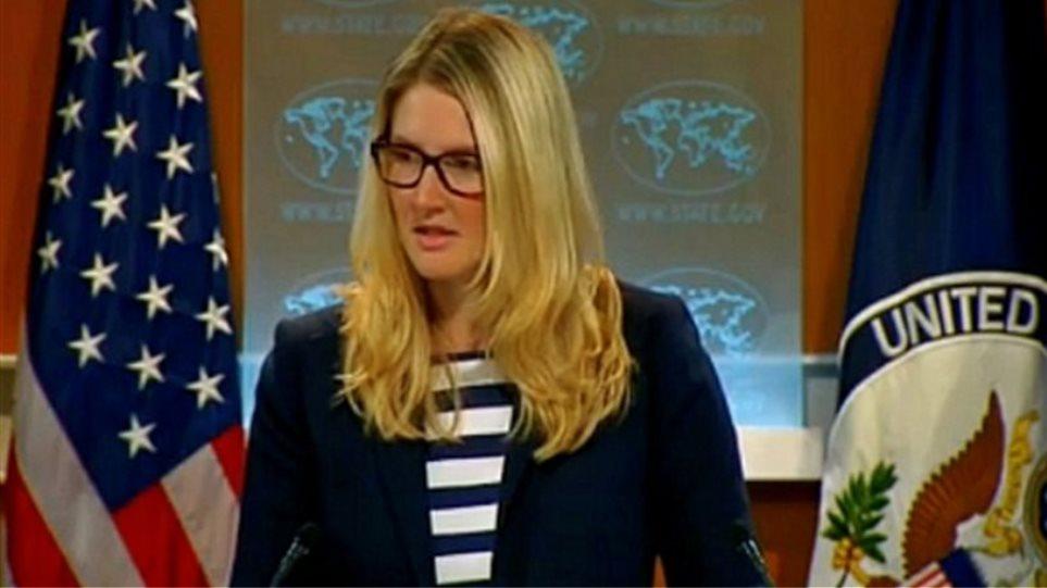 Σίγουρες οι ΗΠΑ ότι ο ΟΗΕ θα επιβεβαιώσει τη χρήση χημικών όπλων στη Συρία
