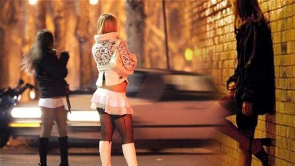 Τρόμος στην Κύπρο από δύο ιερόδουλες φορείς του AIDS και ηπατίτιδας