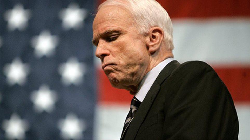 Ρεπουμπλικάνοι γερουσιαστές κατά της συμφωνίας με τη Ρωσία
