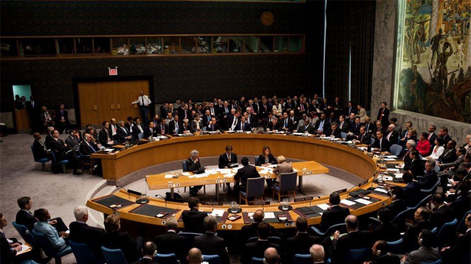 Στον ΟΗΕ η συμφωνία ΗΠΑ - Ρωσίας για τα χημικά της Συρίας