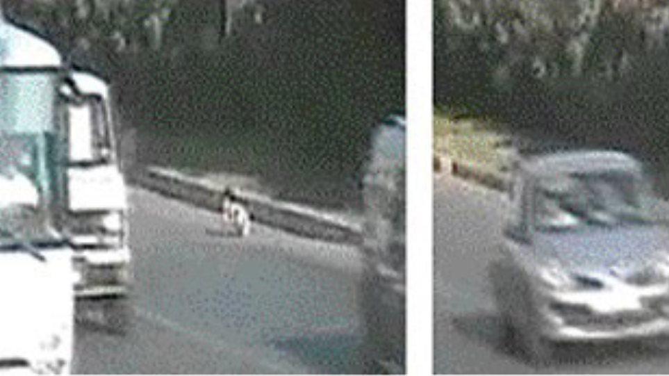 Βρέφος στο Ναύπλιο βρέθηκε να μπουσουλάει σε διασταύρωση